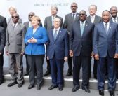 Le Chef de l'Etat à la Conférence de haut niveau du G20 sur l'Afrique