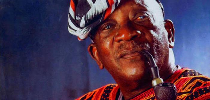 Ousmane Sembène, cet inoubliable monstre sacré du 7e art africain