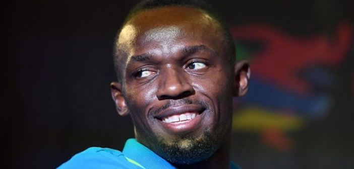 Ligue de diamant – Monaco : Bolt s'alignera sur 100 m