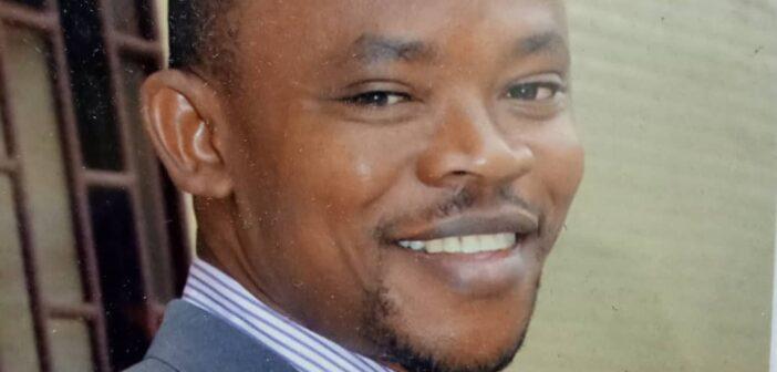 GAZOA Gazéré Jean-Noël, Président de l'ong J'AIMACI :  « APRES LES ELECTIONS, NOUS DEVONS RETROUVER UNE CÔTE D'IVOIRE PAISIBLE ET RAYONNANNTE »