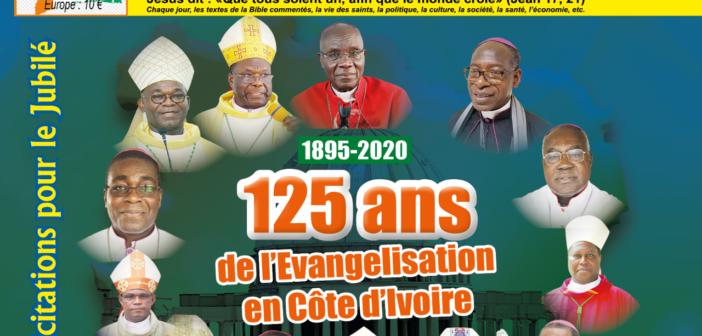 PRIÈRE AFRICAINE NEWS – Avril 2021